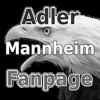 Adler Mannheim Fanpage Logo